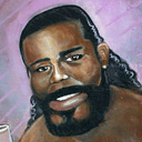 thumbnail of Barry White Surprise painting