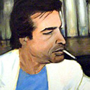 thumbnail of Sonny Crockett painting