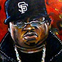 thumbnail of E-40 painting