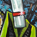 thumbnail of Edge of Tomorrow #2 painting