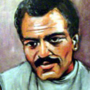 thumbnail of Jim Brown painting