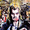 thumbnail of The Lost Boys painting