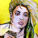 thumbnail of Madonna painting