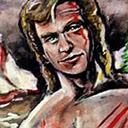 thumbnail of Mount Swayze painting