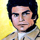 thumbnail of Ponch painting