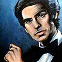 thumbnail of Remington Steele painting
