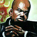 thumbnail of Too $hort painting